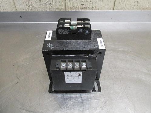 Cutler-Hammer C0500E3CFBXXRT Transformer 500 VA 230/460/575v In 115v Out