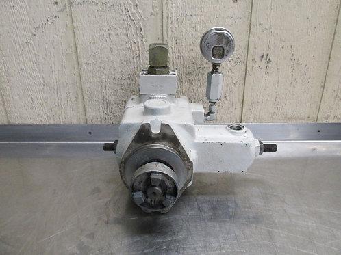 Continental PVR15-20B15-RF-0-5-F Hydraulic Vane Pump 21.6 GPM @ 1750 RPM