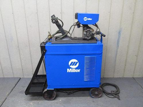 Miller CP-300 Mig Welder Welding Power Source w/Wire Feeder