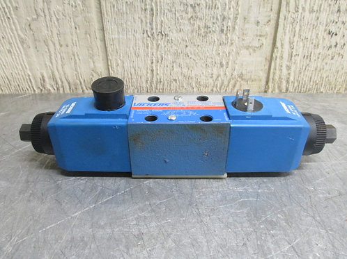 Vickers KDG4V-3-2C20N-M-U-H7-60 Hydraulic Proportional Control Valve