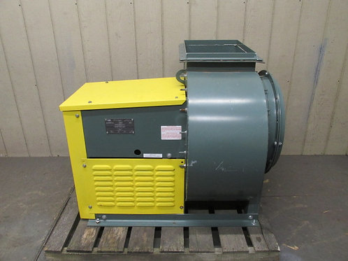 New York Blower 18-ACF ARR-10 General Purpose Centrifugal Blower Fan 6775 CFM