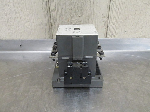Siemens 3TB48 14-0A Motor Starter Contactor 100 Amp 30-50-60-75 HP