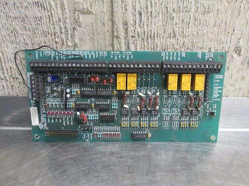 Warner Electric WB37156-01 Circuit Control Board 30 Day Warranty