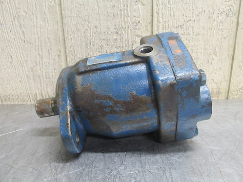 Vickers MFB20-U-10 Hydraulic Piston Motor 20 GPM @ 1800 RPM 12.9 - 34.27 HP