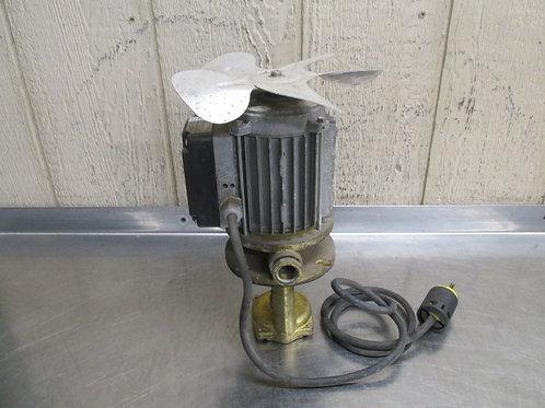 Binzel TP-401/110.06 Torch Welder Water Cooler Coolant Pump Recirculator 10 GPM