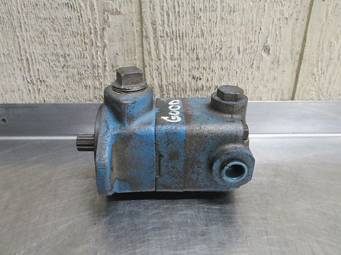 Vickers V10F1P7P38C4H20L Hydraulic Vane Pump 7 GPM @ 1200 RPM