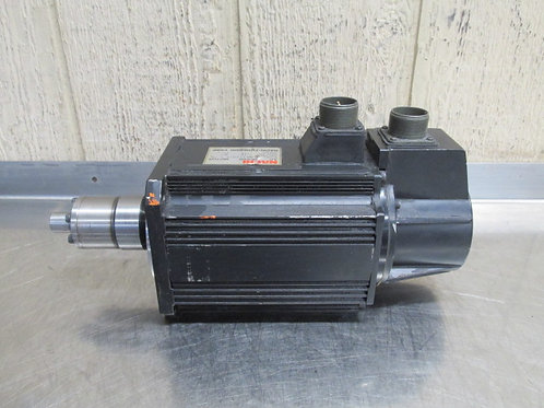 Nachi MDM212HIV Servo Motor 2000 RPM 2.1 Kw 30 Day Warranty