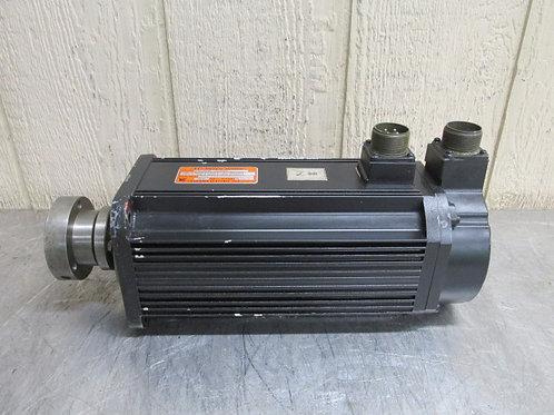 Yaskawa USASEM-10HS22 Servo Motor 1000 RPM 1.03 Kw