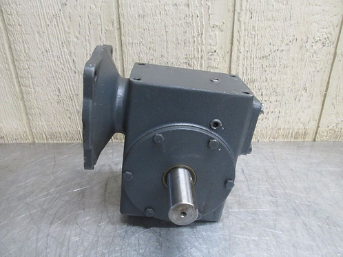 Hub City 264 0220-62060-264 Gear Reduction Box Speed Reducer Gearbox 40:1 Ratio