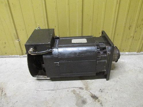 Vickers V2604-AA26-042 Servo Motor Cincinnati Sabre 1000 Spindle Motor