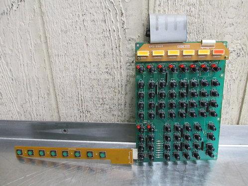 Okuma XPS-454 XPS-356R Circuit Control Board 30 Day Warranty