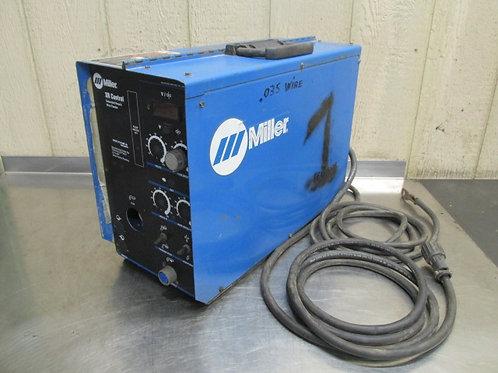 Miller XR Control Extended Reach Welder Wire Feeder 24v