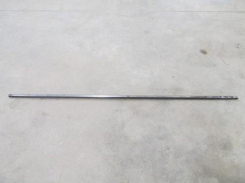 Kent Model KLS-1540 Lathe Feed Rod C6136ZK-01709