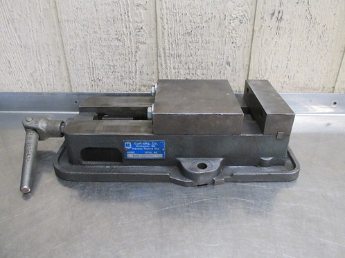 "Kurt D60 Angle Tight Machinist Vise 6"" Precision Machine Vice"