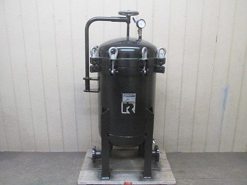 Rosedale 24-30-3F-1-150-CBNPB Filter Housing Filtration Unit Strainer 8 Pot