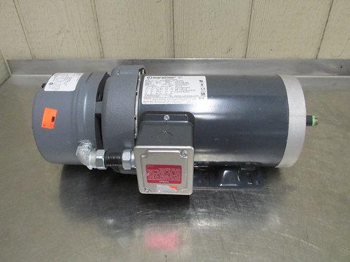 Marathon RVJ56T34F99012A Electric Brake Motor 2/1.5 HP 3450-2850 RPM 3 PH
