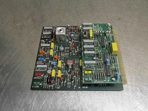 Milltronics ML I0L606 Receiver Circuit Control Board 30 Day Warranty