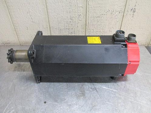 Fanuc A06B-0503-B001 Servo Motor 1200 RPM
