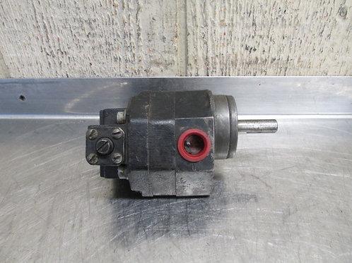 Webster Electric 2HBSV-R Hydraulic Gear Pump