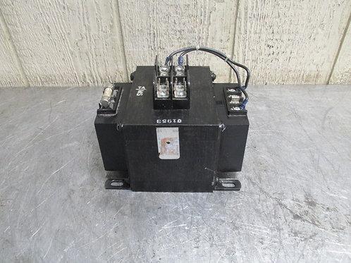 Impervitran B750BTZ13RB Transformer .750 KVA 230/460v Primary 115v Secondary