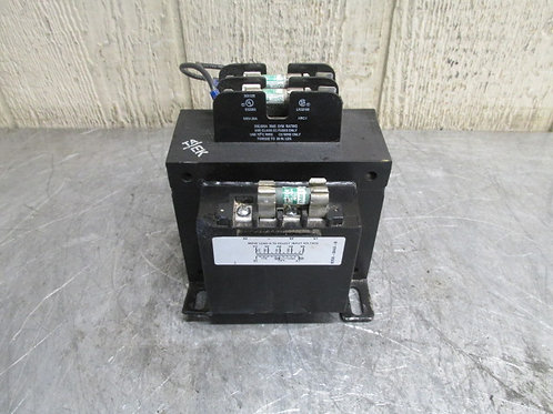 Culter-Hammer C0350E4EFB Transformer 350 KVA 208-230/460v Primary 115v Secondary