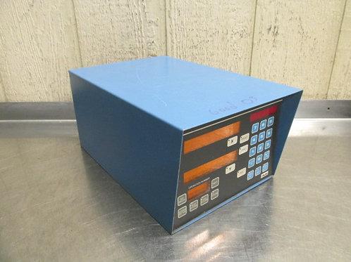 Parker Compumotor/Spaulding B6A-1 DRO Display Digital Readout 2 Axis