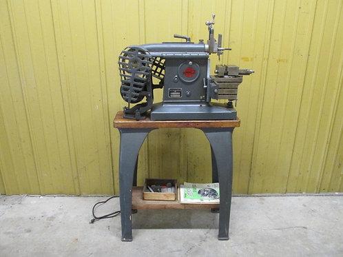 "AMMCO 7"" Metal Shaper Milling Machine Single Phase 1 PH 115v  NICE"