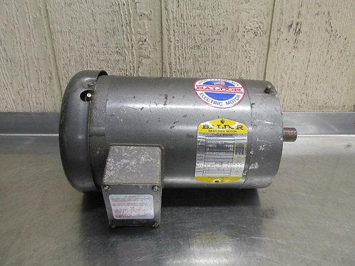 Baldor VM3558T Electric Motor 2 HP 208-230/460v 1725 RPM Frame 145TC