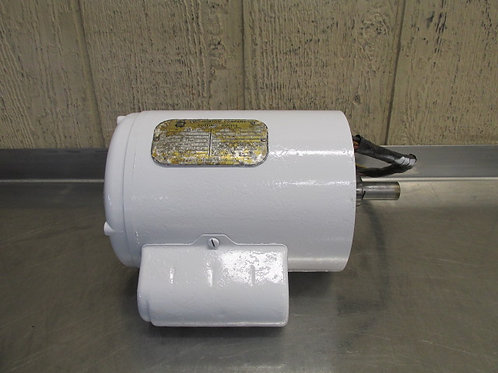 Coffing Duff Norton JF861-4 Electric Hoist Motor 1 HP 115/230v 1 PH