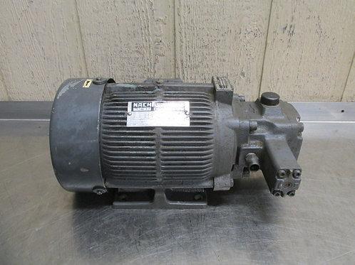 Nachi VDR-1B-1A2-C-22 Hydraulic Pump 20 L/min 7.92 GPM UVD-1A-A2-1.5-4-1849B