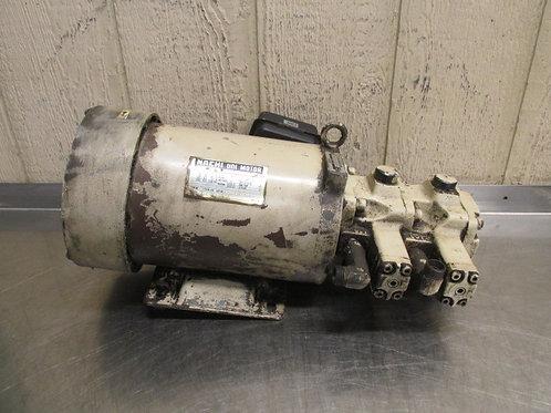 Nachi VDR-11B-1A2-1A2-22 Hydraulic Pump 12 L/min 7.92 GPM UVD-11A-A2-A2-2.2-4-22