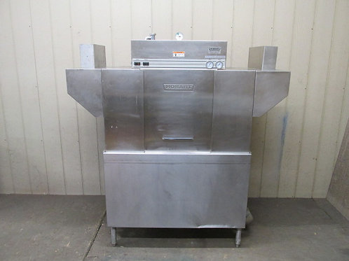 Hobart Model C44A Commercial Conveyor Dishwasher Unit