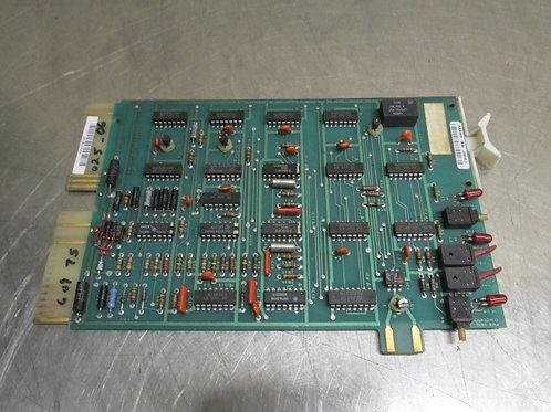 Sunstrand 65001006-1 609-75-025-06 Circuit Control Board 30 Day Warranty