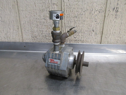 "Dayton Speedaire 4Z231 Air Pneumatic Motor 5/8"""