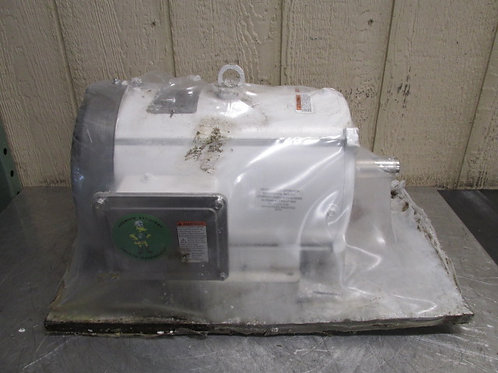 Leeson C213T17WB6A 140819.00 Electric Washdown Motor 7.5 HP 1765 RPM 3 PH