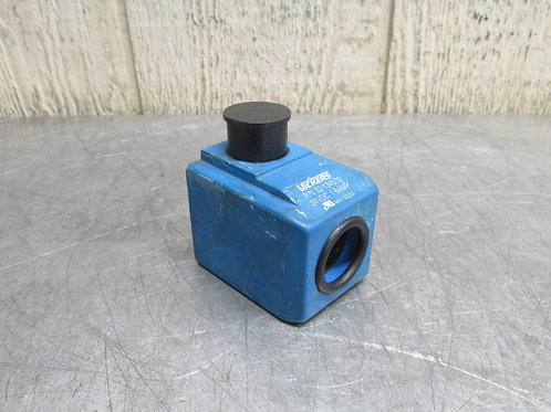 Vickers 02-134570 Coil for Hydraulic Directional Control Solenoid Valve 24VDC