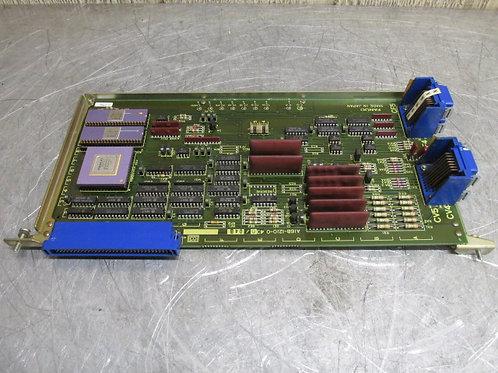 Fanuc A16B-1210-0430/04B Additional Axis Circuit Control Board