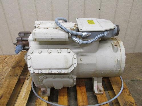 Trane CRHR600C-4HAT Model R Semi-Hermetic Refrigeration Compressor 60 Ton