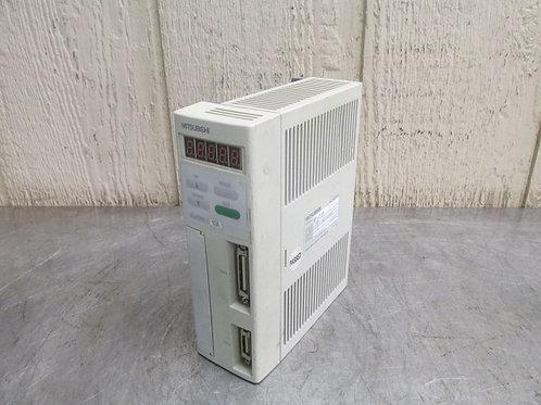 Mitsubishi MR-J10A AC Servo Drive 1.1 Amp 100 Watt (1/8 HP)