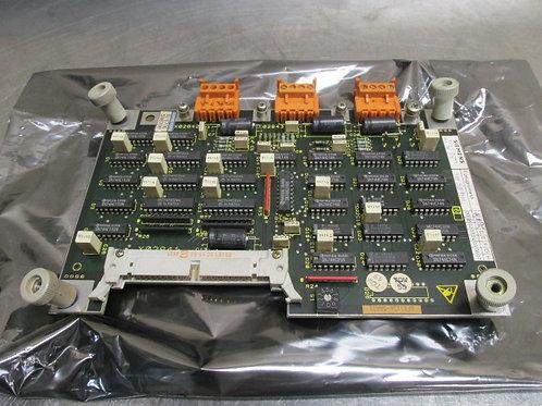 Siemens 548-265-9101 Interface Module Circuit Control Board 30 Day Warranty