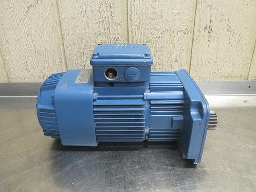 Demag Mannesmann Dematic AG KMF-80-A12/4 Electric Brake Motor Hoist Transmission