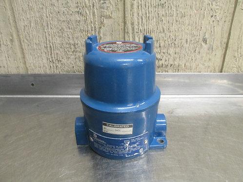 Drexelbrook 506-6000 Level Switch Control Explosion Proof 120/240v AC 24v DC