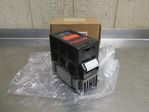 Boston Gear Fincor 2XV-03 Single Phase Voltage Doubler 115v to 230v AC 7.6 Amps