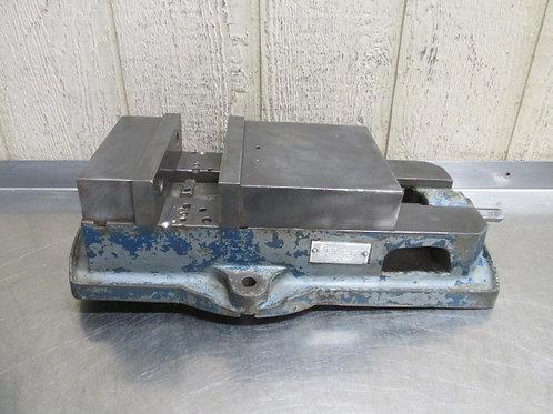 """Enco 425-7261 Angle Tight Machinist Vise 8"""" Precision Machine Vice"""