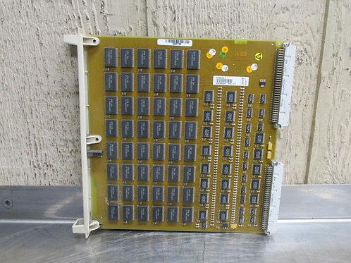 ABB Robotics 3HAB2220-1 Memory Expansion PC Circuit Board