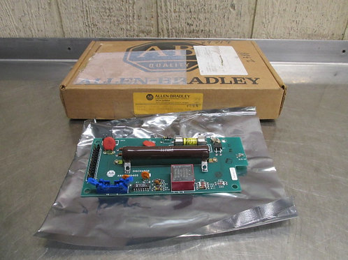 Allen Bradley S50405 Rev 01 Discharge Board 50 HP Circuit Control Board