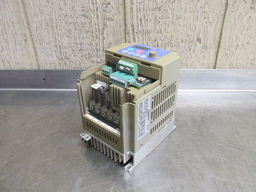 Hitachi SJ200-007NFU2 AC Motor Drive VFD Variable Frequency 1 HP
