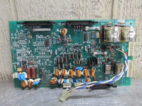 Osacom E5624G Computer Circuit Control Board PCB
