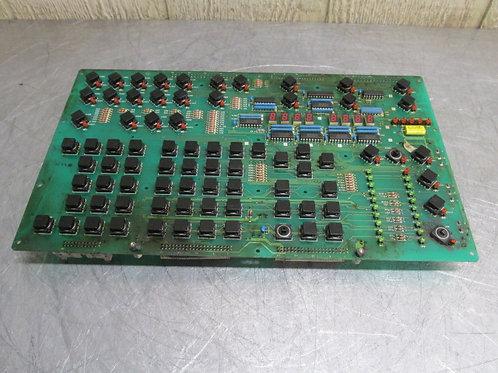 Mitsubishi E46669-707V QY901A Circuit Control Board 30 Day Warranty