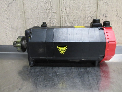 Fanuc A06B-0147-B675 Servo Motor 2000 RPM 3.8 Kw (5 HP) 30 Day Warranty